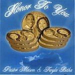 CJ & Tre' Honor 2 You (Single)