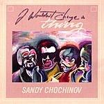 Sandy Chochinov I Wouldn't Change A Thing