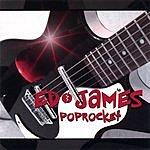 Ed James Poprocket
