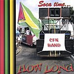 CFN Band How Long