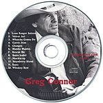 Greg Connor Greg Connor
