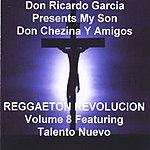 Don Chezina Reggaeton Revolucion