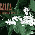 Calla It Dawned On Me (3 Track Single)