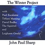 John Paul Sharp The Winter Project