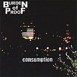 Burden Of Proof Consumption