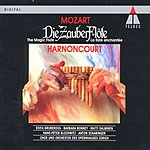 Nikolaus Harnoncourt Die Zauberflöte (Opera In Two Acts)