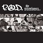 P.O.D. The Warriors EP Vol.2