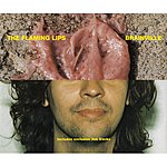 The Flaming Lips Brainville (Maxi-Single With Two Live Tracks)