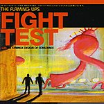 The Flaming Lips Fight Test (Remixes, Japanese Import - Part 2)