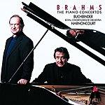 Rudolf Buchbinder Piano Concertos Nos.1 & 2