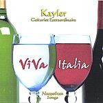 Kayler Viva Italia