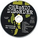 Chronic Disorder Exercising The Demons