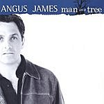 Angus James Man In A Tree