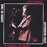 Alan Merrill Sands Of Time (Single)
