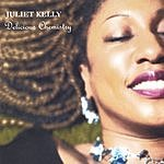 Juliet Kelly Delicious Chemistry