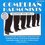 The Comedian Harmonists Greatest Hits Vol.2