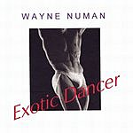Wayne Numan Exotic Dancer EP
