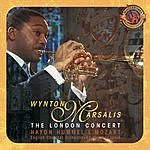 Wynton Marsalis The London Concert (Expanded Edition) (Remastered)