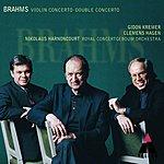 Gidon Kremer Violinenkonzert, Doppelkonzert