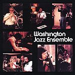 Allen Houser Sextet Washington Jazz Ensemble
