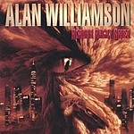 Alan Williamson Across Angry Skies