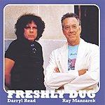 Darryl Read Freshly Dug