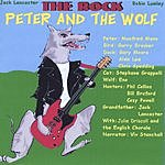 Jack Lancaster The Rock/Peter And The Wolf