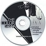 The Color Gray The Color Gray EP