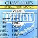Jon-Q. Champ Series 'Veinte'