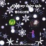 Bio Fractal Music Project Snowy Fairy Tale
