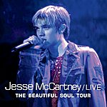 Jesse McCartney The Beautiful Soul Tour