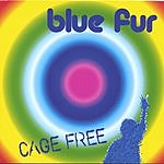 Blue Fur Cage Free
