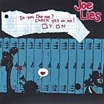 Joe Lies Do You Like Me? Check Yes Or No