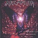 Debard Arcanum