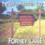 Iowa Mountain Tour Forney Lake