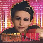 Gena Lane Finally