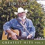 Jim Leake Jim Leake's Greatest Hits Vol.1