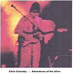 Chris Columby Adventures Of The Alien