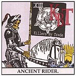 Killers By Trade Ancient Rider