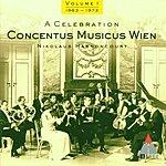 Nikolaus Harnoncourt A Celebration: Concentus Musicus Wien, Vol.1