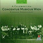 Nikolaus Harnoncourt A Celebration: Concentus Musicus Wien, Vol.2