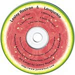 Lesley Rostron & Lovejunkie Wishing Well