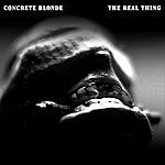 Concrete Blonde The Real Thing