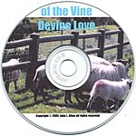 John L. Allen Of The Vine - Devine Love