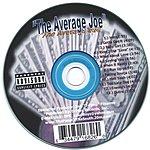 J-Pimp The Average Joe (Parental Advisory)
