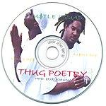 Hustle Squad Thug Poetry (Parental Advisory)