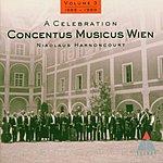 Nikolaus Harnoncourt A Celebration: Concentus Musicus Wien, Vol.3