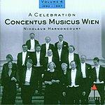Nikolaus Harnoncourt A Celebration: Concentus Musicus Wien, Vol.4