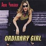 Jen Foster Ordinary Girl