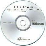 Lilli Lewis Castles Of Her Crystalline Sampler